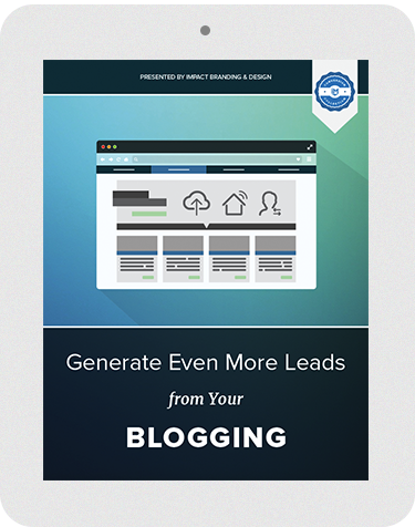 Generate Even More Leads for Your Blogs