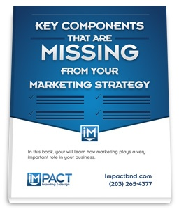 Key Components Missing From Your Marketing Strategy