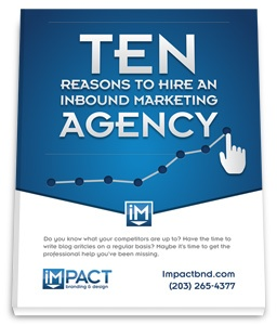 Ten reasons to hire an inbound marketing agency