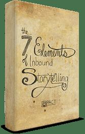 7 Elements of Inbound Storytelling