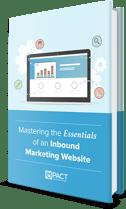Master the Essentials of an inbound Marketing Website
