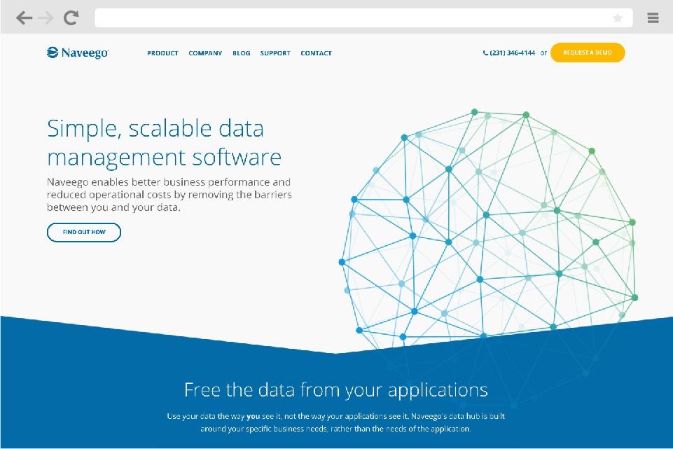 HubSpot COS Website Deisgn
