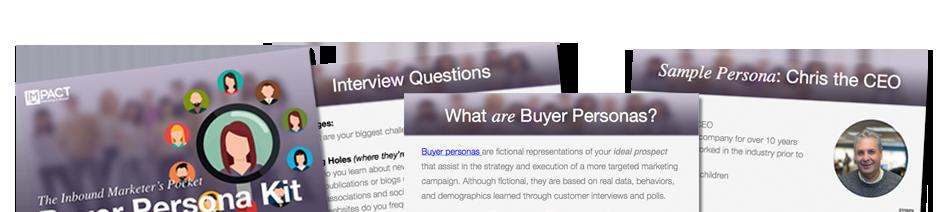 Buyer-Persona-Slides