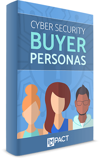 Cyber Security Buyer Personas